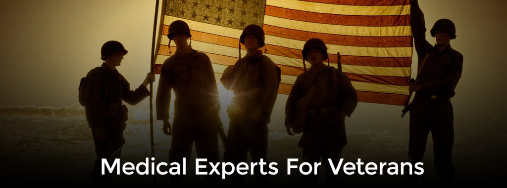 Mednick Associates - Medical Experts for Veterans